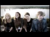 Russian curefans - Close to Me (fan-clip)