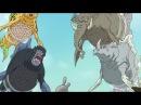 One Piece 551 серия (рус.озв Shachiburi)