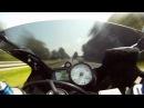 Yamaha R6 Czechowice HD 1080p part 2