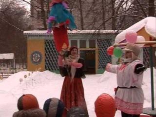 2012_Масленица в детском саду №5