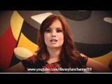 Disney stars talk deserted islands Debby Ryan, China Anne McClain, Laura Marano, Coco Jones