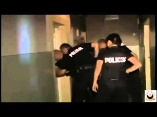 Жестокий Польский спецназ или как поймать призрака