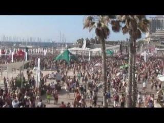 Tel Aviv Gay Pride Parade 2012 - Tel Aviv, Israel hosts 14th Gay Pride Parade