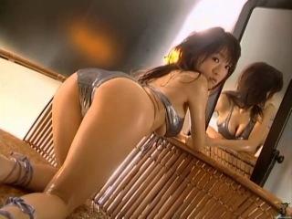 Japanese sexy gravure idol MH24