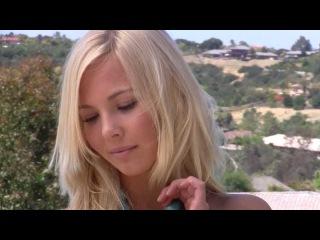 Andi Quinn in Sexy Bikinis by Nvr Strings