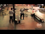 Skateboarder Magazine Warm Up Clip with Shane O'Neill !!!