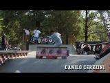 Danny Cerezini, Carlos Ribeiro e amigos no Brasil Skate Camp !!!