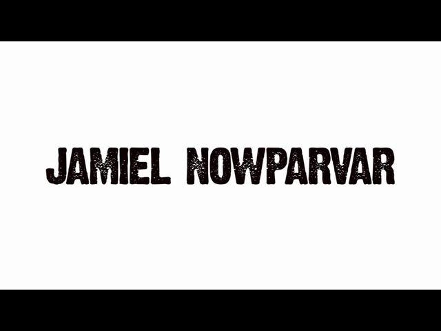 JAMIEL NOWPARVAR x FAMILIA HQ