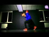 Rita Ora feat. Tinie Tempah -- RIP (hip-hop choreography Vadim Kulida)