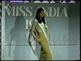 Miss India 1994 Part I Aishwarya Rai Sushmita Sen