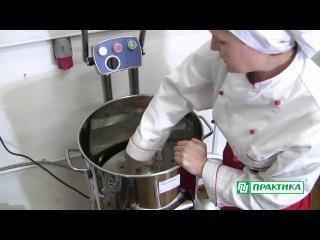 Диск моющий для картофелечисток серии PPHLP