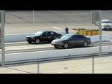 Altima vs Dodge Charger R/T