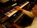 El cantante cover de marc anthony por george