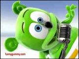 11880 Reklamı Nereden (Ç)alıntı Bakın (Gummy Bear)