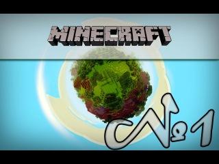 LP on MinecrafT от CREZ'a #1