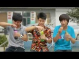 Hilarious 7UP Chinese CommercialTragedy Guy!