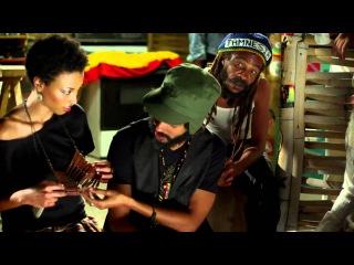 Protoje ft. KyMani Marley Rasta Love (Official Music Video)
