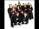 Astor Piazzola - Concierto Para Quinteto (Camerata, Vilhelmas Čepinskis)