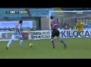 Alessio Sestu Golazo ( Siena 2-1 Inter ) 03/02/2013