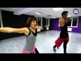 Kimberly Cole &amp Eddie Amador -- U Make Me Wanna ( jazz-pop choreography Vadim Kulida)