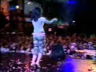 Hot Arabic Dancing Haifa Wehbe - Video.flv