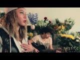 Mz Bratt feat. Khalaeliah - Falling Down (Acoustic Performance)