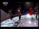 Sopho Khalvashi - My Story ( Georgia Eurovision 2007 LIVE)