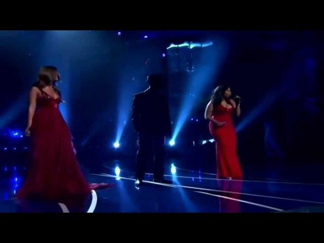 Beyonce Start Over Ft Rihanna You Da One American Music Awards 2012 VMA TCA BMA Song Lyrics