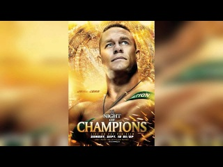 Night of Champions 2012 Theme Champions by Kevin Rudolf, Lil Wayne, Birdman & Fred Durst