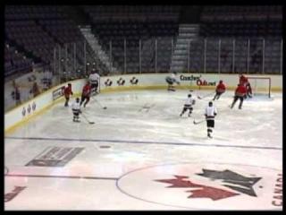 Уроки канадского хоккея - часть 7.avi