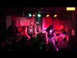 Rasta Knast -  Blaufeuer (live in Moscow)