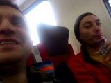 Бригада У - Джем и Илья вернулись из Новосибирска