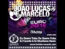 Joao Lucas E Marcelo - Eu Quero Tchu Eu Quero Tcha (DJ Favorite amp; DJ Kharitonov Radio Edit)