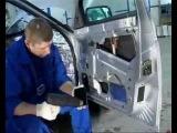Установка шумоизоляции на автомобиль своими руками