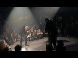 Classick Hip Hop @ Yerba Buena Center for the Arts  YAK FILMS x YBCA  Danceproject.info