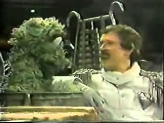 Michael Jackson on Sesame Street 1978