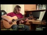 Blink 182 - Stockholm Syndrome Guitar Cover