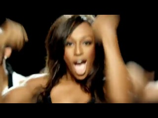 Alexandra Burke Feat. Laza Morgan - Start Without You.