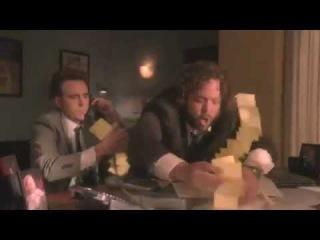 ABC's MAN UP 1x02 SNEAK PEEK (Вырезанная сцена из