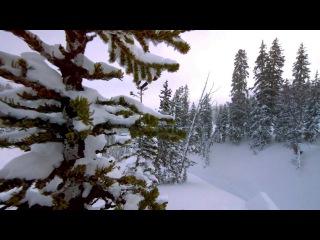 В.Высоцкий - Прощание с горами (ИСКУССТВО ПОЛЕТА 3D)