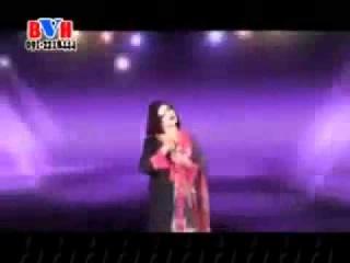 Humayun Khan & Nazia Iqbal New (Aallae Kana) pashto nice song song 2011