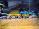 Biba Boba Akro Double Dance Black Fox Чел'Z Games Brest 2012