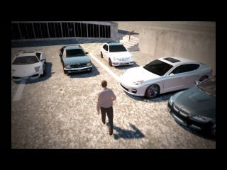 GTA IV Albanian Mafia Carpack (BETA RELEASED) [My Passion by Akcent]