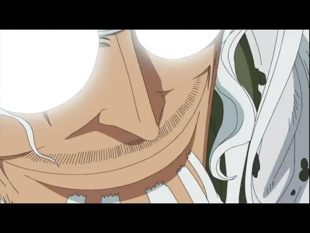 One Piece / Ван-Пис / Одним Куском - 401 серия (Shachiburi)