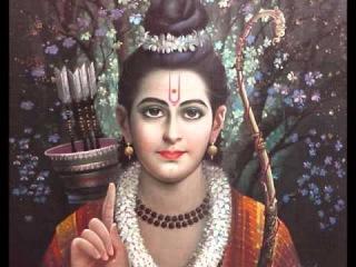 He Ram Tum Bade Dayalu Ho by Anil Hanslas - Hindi Bhajan