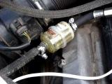 Чистка инжектора Passat b5.5 BBG,AMX,ATQ