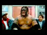 WWE - Royal Rumble 2008 Commercial