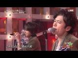 Johnny's Hit Medley (SMAP,Yamapi,Hey!Say!JUMP,Sexy Zone,Kis-My-Ft2)
