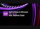 AphroDisiax Afronaut ft Sabrina Chyld - Slip Away (Nauts L8 Nite Dub)