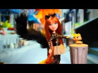 Куклы Братц Кошечки (Bratz Catz Dolls)